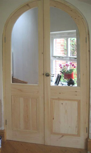 James Charnley Joiner Preston James Charnley Joinery Arched Doors